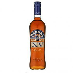 Brugal XV Rum Adel Wines