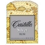 Castillo Silver Rum Adel Wines