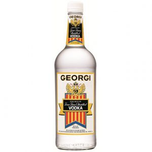 Georgi-Vodka