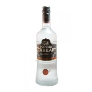 Russian Standard Vodka Adel Wines