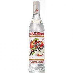 Stolichnaya Gala Applik Vodka Adel Wines