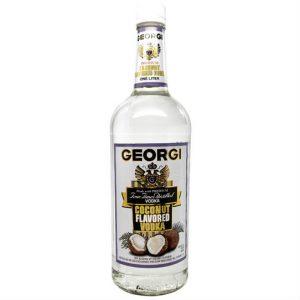 georgi coconut adel