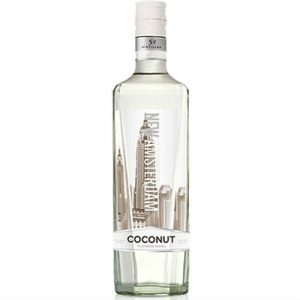 new amsterdam coconut adel