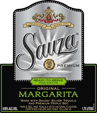 Souza Original Margarita Adel