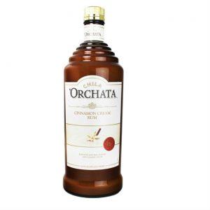 Chila 'Orchata Cinnamon Cream Rum Adel