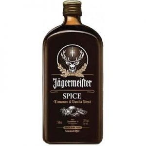 Jagermeister Spice Adel