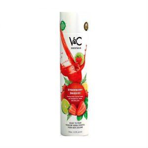 VNC Strawberry Daqueri Adel