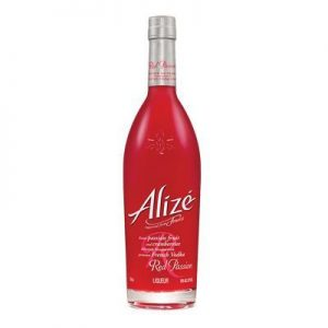 Alize Red Passion Adel
