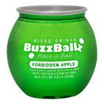 buzzballz forbidden apple adel