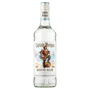 Captain Morgans White Rum