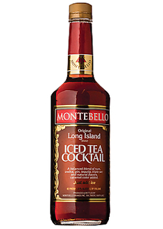 Motebello long island iced tea Adel