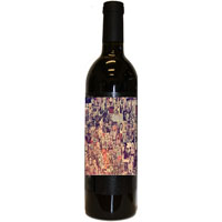 Abstract - Orin Swift Red Wine 2014 Adel