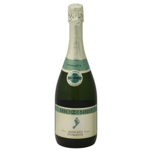 Barefoot Bubbly Moscato Spumante Adel