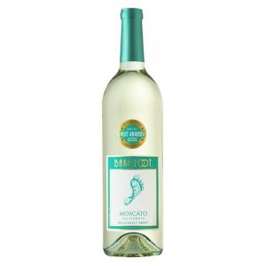 Barefoot Moscato Adel