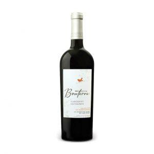 Bonterra Vineyards Cabernet Sauvignon 2013 Adel