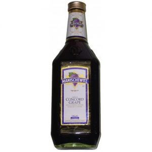 Manischewitz Concord Grape Kosher Wine Adel