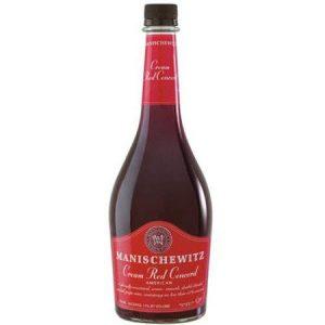 Manischewitz Red Concord