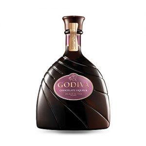 godiva chocolate liqueur adel