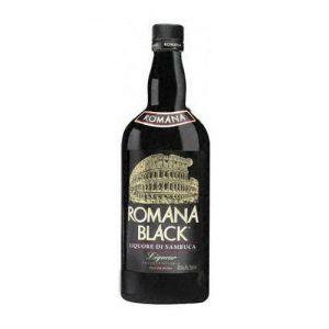 romana black adel