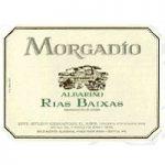 Bodegas Morgadio Albarino Label Adel