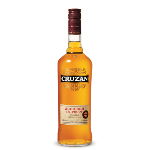 Cruzan Rum 151 Adel