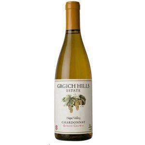 Grgich Hills Chardonnay Adel