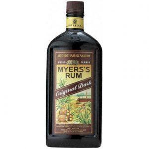 Myers's Rum Original Dark 80 Adel