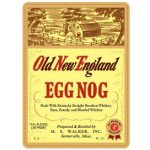 Old New England Egg Nog 1L