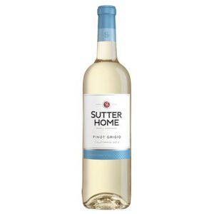 Sutter Home Pinot Grigio Adel
