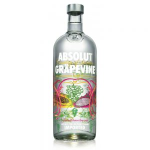 Absolut Grapevine Adel