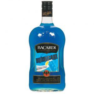 Bacardi Hurricane Adel