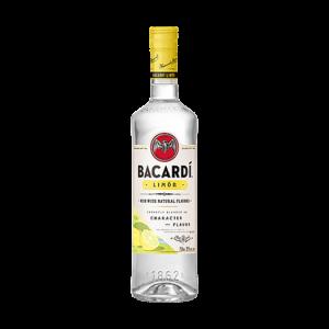 Bacardi Limon Adel