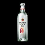 Bacardi Rum Peach Red Adel