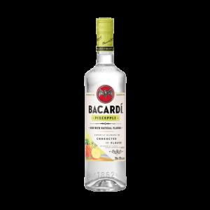 Bacardi Rum Pineapple Fusion Adel