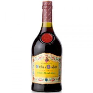 Cardenal Mendoza Brandy de Jerez Clasico Adel