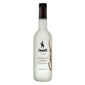 Don Q Rum Coco Adel