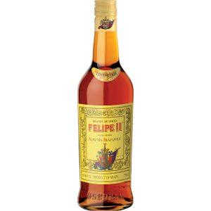 Felipe Ii Brandy de Jerez Adel