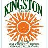 Kingston Coconut Rum Label Adel