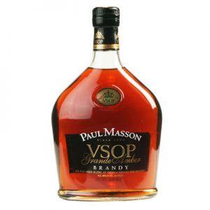 Paul Masson Brandy Grande Amber VSOP Adel