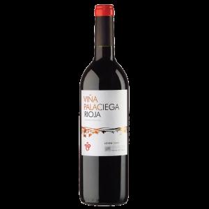 Vina Palaciega Tinto Rioja Adel