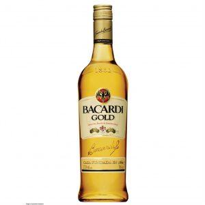 bacardi gold rum adel
