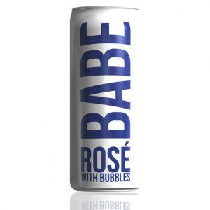 Babe Rose Sparkling Rose Adel