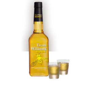 Evan Williams Honey Adel
