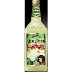 Jose Cuervo Margarita Mix Classic Lime Adel