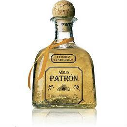 Patron Tequila Anejo Adel