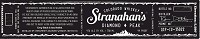 Stranahan's Colorado Whiskey Diamond Peak Label Adel