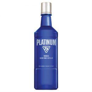 platinum 7x vodka Adel