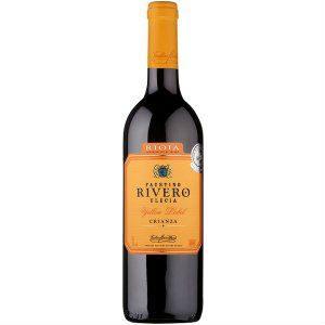 Faustino Rivero Ulecia Yellow Label Crianza