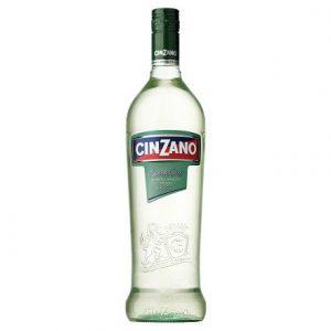 Cinzano Vermouth Extra Dry Adel