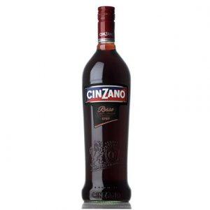 Cinzano Vermouth Rosso Adel